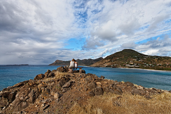Tender moment of Mother &amp; Son in Saint BarthPhotographers Name : Didier BeckPhotographers Location : Wittenheim, FranceTo vote in favor for this photo, simply add a comment below. You can also share this photo on Facebook and Twitter using the buttons above.  