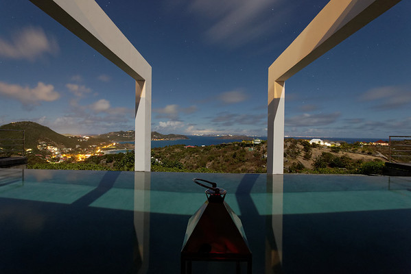 Two columns by night in Saint BarthPhotographers Name : Didier BeckPhotographers Location : Wittenheim, FranceTo vote in favor for this photo, simply add a comment below. You can also share this photo on Facebook and Twitter using the buttons above.  